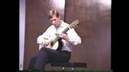 Play Nikola Minev, H. Villa - Lobos - Preludio No.3