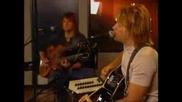 Bon Jovi - Blood On Blood (acoustic In Studio)