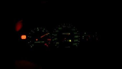 Mazda Mx - 6 2,  5 V6 Kl - ?e Throttle Response