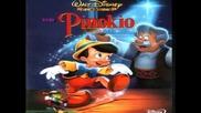 Пинокио - приказка