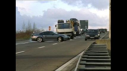 Яко поднасясне на магистрала