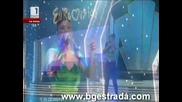 Sofi Marinova - Love unlimited - Eurovision - polufinal (2012)