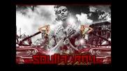 Soulja Boy Featuring. Wiz Khalifa - Inked & Tatted