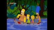 The Simpsons - 10.07.2009 [bgaudio]