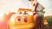Yall feat. Gabriela Richardson - Handred Miles