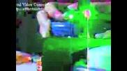 Зеленият Лазер