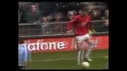 Cristiano Ronaldo - Компилация Финтове