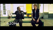 *премиера* Machine Gun Kelly - Mind of a Stoner ft. Wiz Khalifa (official Music Video)