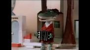Крокодила Гена И Чебурашка - Я играю на гармошке