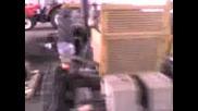 Ремонт на скоростната кутия на К701