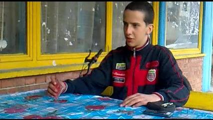 Poker Stars Parodia