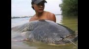 Огромна Риба