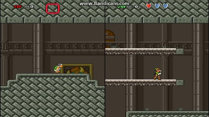 Super mario bros x battle level ep.2