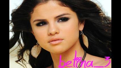 Selena Gomez and The Scene - Round and Round