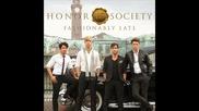 Honor Society - Full Moon Crazy