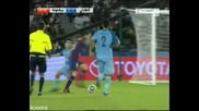 Pedro - Atalante 1 - 3 Barcelona