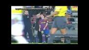 7.11.2009 Барселона - Майорка 4 - 2