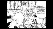 Naruto Manga Chapter 372 [hq English]