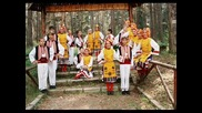 Фолклорен танцов ансамбъл Загоровче