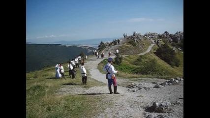 връх Шипка 20.08.2010г.