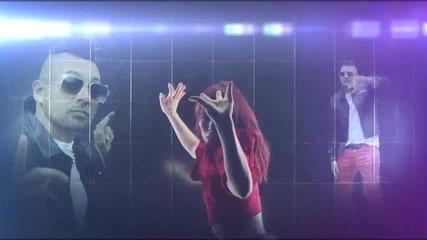 Страхотна! Sean Paul - Touch The Sky ( Официално Видео )