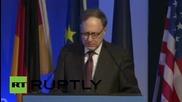 Germany: Russia has 'ripped up the international rulebook' - NATO deputy head