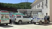 Turkey: Injured rushed to hospital following car bomb attack