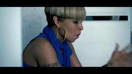 Mary J Blige ft Trey Songz - We Got Hood Love (високо Качество)