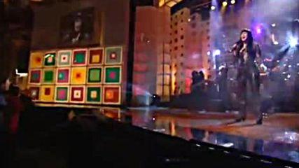 Cher - If I Could Turn Back Time Live at Vh1 Divas Live 2