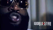 Rick Ross ft. Gucci Mane - Mc Hammer [бг превод]