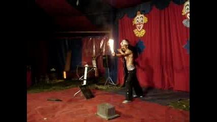 Цирк Иорита Смешния Иори