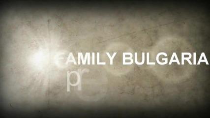 Flow Family Bulgaria - Moni Progress 2012
