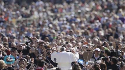 Vatican Cardinal Predicts No Change in Marriage Debate