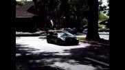 Черно И Красиво Lamborghini Murcielago