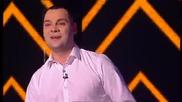 Darko Filipovic - Oroz ljubavi ( Tv Grand 28.10.2014.)
