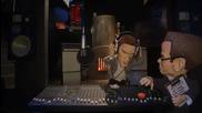 Reklama S Eminem 2011 - Napitkata Brisk ( H D )