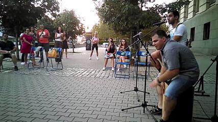 Концерт на Георги Арсов и Андриян Асенов - Част 2