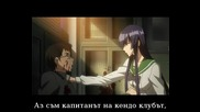 High School of the Dead Епизод 2 bg sub