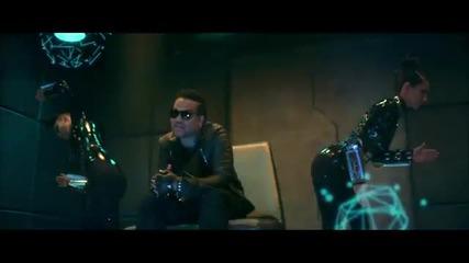 Freesol ft. Justin Timberlake, Timbaland - Fascinated