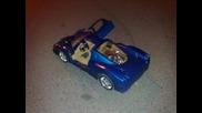 Моето Ферари Enzo с Дистанционно !