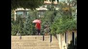Жега, превалявания в Западна и Северна България
