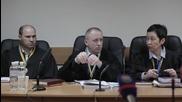 Ukraine: Trial for two Russians accused of fighting in E. Ukraine postponed
