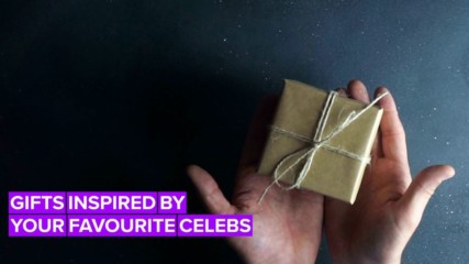 5 Fab gift ideas for any Hollywood-loving friend