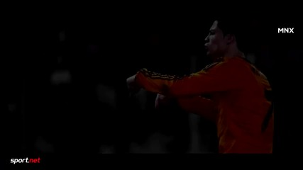 Cristiano Ronaldo - The Power of Energy