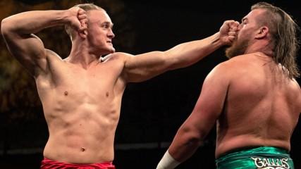 Joe Coffey settles all debts with Ilja Dragunov and more: NXT UK highlights, Feb. 20, 2020