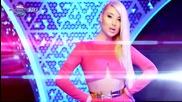 Цветелина Янева - В твоя стил / Официално видео - 720p