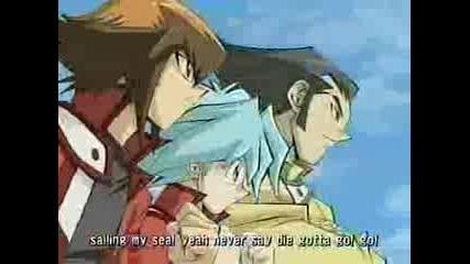 Yu - Gi - Oh! Gx Intro