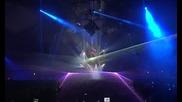 Qlimax 2008 Цялото Парти част - 3