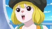 [ Bg Subs ] One Piece - 777