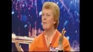 Knit N Natter - Britains Got Talent 2009 Ep 4